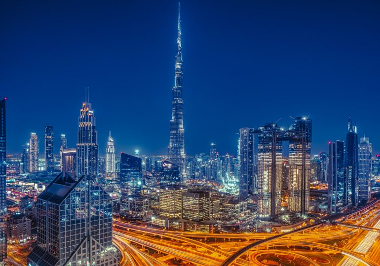 How to plan 7 days in Dubai?