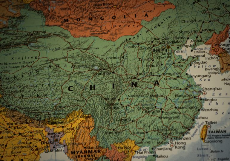 How to plan a solo trip to China?