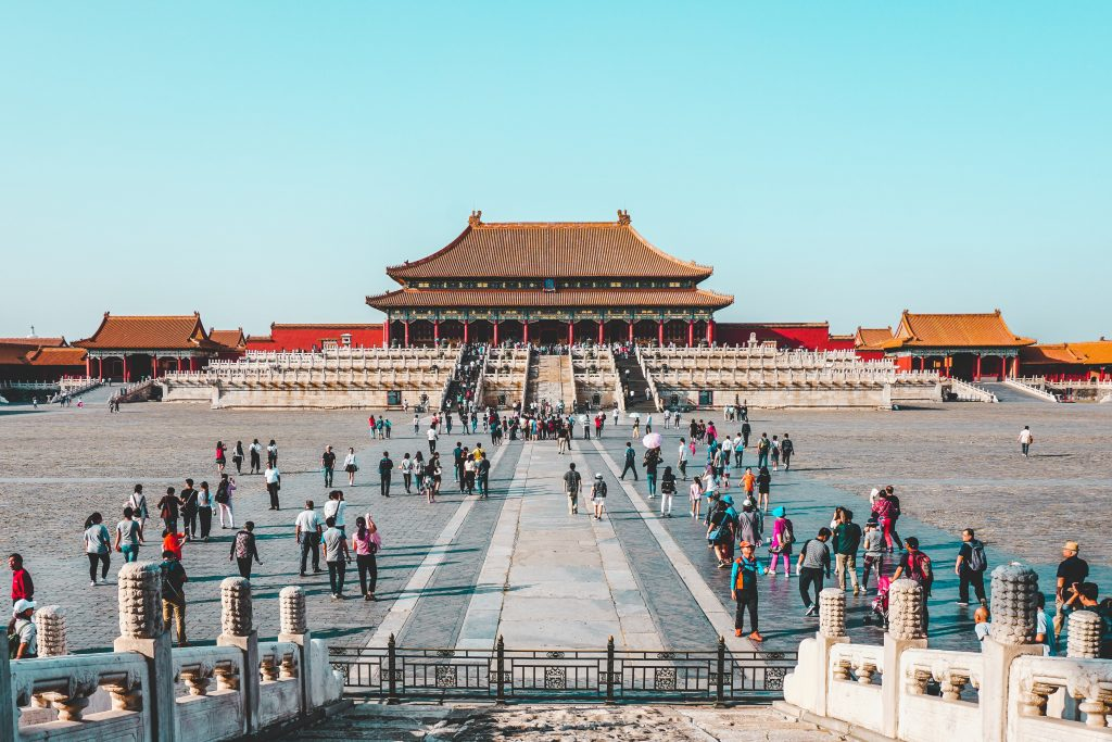 How to plan a solo trip to China
