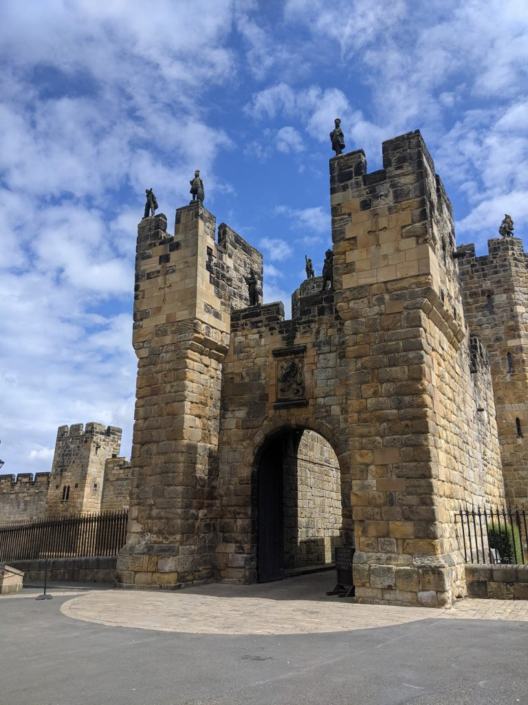 Alnwick In Northumberland Quirky Staycation
