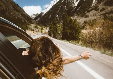 How to create your freedom through travel?